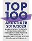 Top 100 Akustiker 2019/2020