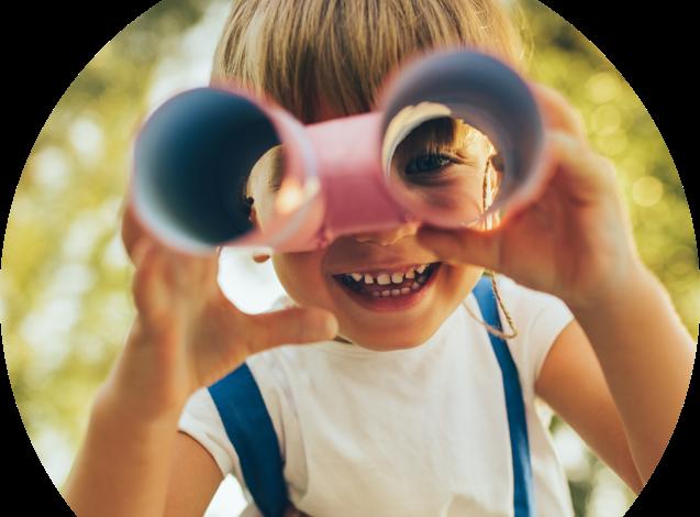 Ihr freundliches Hörzentrum für Ihr Kind